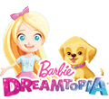 Disegni di Barbie Dreamtopia da colorare