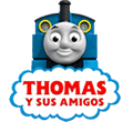 Disegni di Thomas & Friends da colorare
